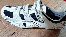 NEW Scott Comp Road Bike Shoe LEFT SHOE ONLY NOT A PAIR White Black Size 47