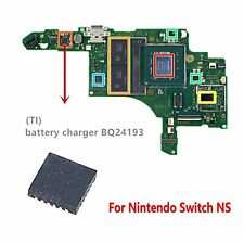 BQ24193 Battery Management Charging IC Chip Replace For Nintendo Switch NS Parts