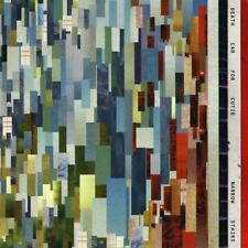 DEATH CAB FOR CUTIE narrow stairs (CD, album) indie rock, very good condition