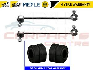 FOR VOYAGER GRAND VOYAGER FRONT ANTIROLL BAR DROP LINKS MEYLE SWAY BAR D BUSHES