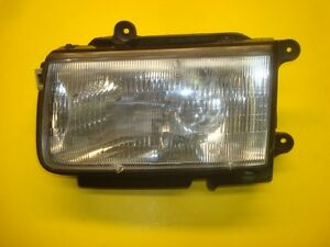 98 99 Isuzu Rodeo Head Light Lamp Left Side