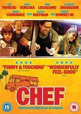 Chef [DVD] [DVD][Region 2]