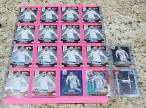 x18 WAYNE ROONEY 2014 PANINI PRIZM WORLD CUP #142 + MORE~LOT~GREAT