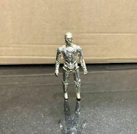Star Wars Vintage Kenner C-3PO Figure 1977 Hong Kong