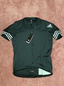 Adidas Adistar Maillot Cycling Form Fitting Jersey CV7089 Men's Sz L XL