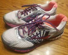 Brooks Adrenaline GTS 14 Running Walking Shoe Sneaker Women's 7.5 M EUC