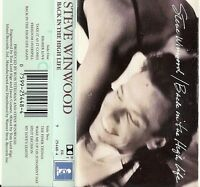 Back in the High Life by Steve Winwood (Cassette 1986 Island Records) 9 25448-4