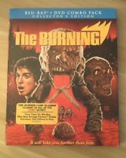 The Burning - REGION A Collectors Edition [Brand New]
