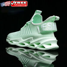 Men's Outdoor Athletic Jogging Sneakers Casual Sports Running Shoes Tennis Gym