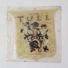 """Jethro Tull - Steel Monkey - 1987 - TULLP-3 - Shaped Disk Vinyl 7"""""""