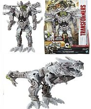 Transformers Mv5 Turbo Changer Knight Armor Megatron Action Figure
