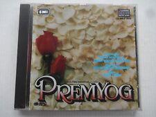 PREMYOG (PREM YOG) ~ Bollywood soundtrack Hindi CD ~ bappi lahiri ~ 1994
