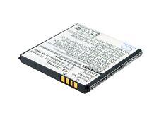 Premium Batterie pour Alcatel OT-918 Mix, One Touch 918 Mix, CAB32A0001C1, TLiB5AB