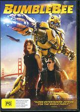 Bumblebee (DVD, 2019)