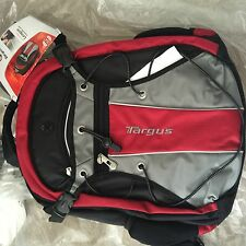 Targus League PC Notebook Backpack Case