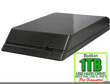 New Avolusion HDDGear 1TB External Gaming Hard Drive USB 3.0 for XBOX ONE