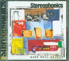 Stereophonics - Word Gets Around Cd Perfetto