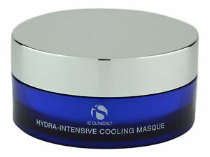 iS Clinical Hydra-Intensive Cooling Masque 4 oz 120 g. Facial Mask