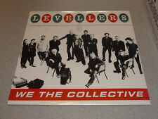 LEVELLERS - We The Collective  - LP Vinyl /// Neu & OVP