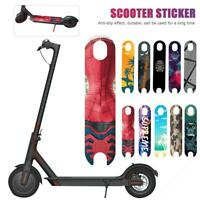 Reflective Sticker Styling Set For Xiaomi Mijia M365 Electric Scooter FR
