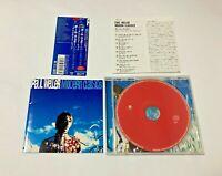 "Paul Weller CD ""Modern Classics"" Greatest Hits Limited 3 Bonus Tracks Japan OBI"