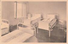 AK Buizingen, Sanatorium Roos der Koningin