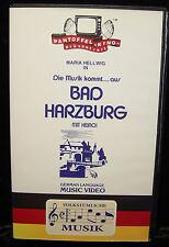 Maria Hellwig:AUS  BAD HARZBURG-German Language Music Video (VHS-NTSC) mit HEINO