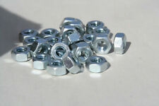 10 To 1000 Your Choice 2-56 Thru 10-32 Stainless Steel Machine Screw Hex Nuts