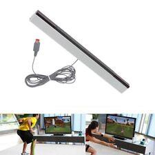 Ray For Wii /Wii U Simulator Wired Receiver Sensor Bar Inductor Sensor