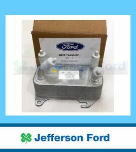 Genuine Ford  Fg + Mk2 Fgx 6Spd Auto Trans Cooler Heat Exchanger 4.0 Petrol Egas