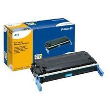 Cartouches de toner cyan compatible HP pour imprimante
