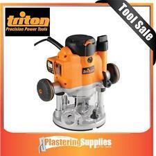Triton  JOF 001   Compact Precision Plunge Router 1010W SALE