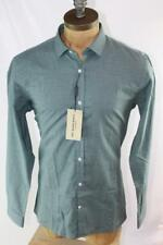 AUTH Burberry London Men Tailored Fit Shirt 15 38