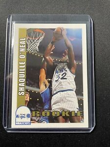 Shaquille Shaq Oneal - 1993 Skybox Basketball - Rookie