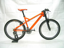 Porsche Bike S, mtb mountainbike Fahrrad, RH 46 cm, in orange, Top Zustand