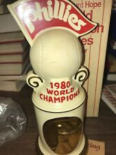 New In Box With Papers And Plastic The Mount Hope World Champion Phillies Decant