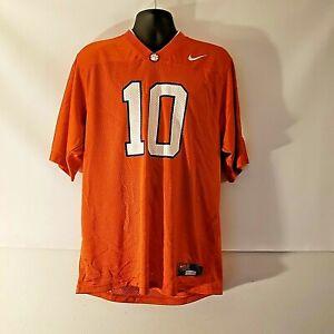 Nike Men's Clemson Tigers NCAA Jerseys for sale   eBay