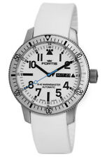 Fortis B-42 Marinemaster Swiss made Mens Automatic watch Full Lume Dial