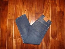 NWT Mens 505 LEVIS 2-Way Stretch Zipper Fly Medium Wash Jeans 34 W 30 L