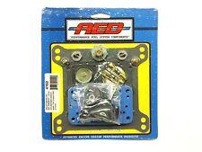 AED 4160 Holley Vacuum Secondary Carburetor Rebuild kit 600-870 -NEW