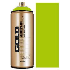 Montana Gold- Montana White-Montana Texture Acrylic Spray Paint 400ml Quality