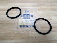 Niigata Engineering USH-71 Feed Cylinder Seal Kit USH71 (Pack of 2)