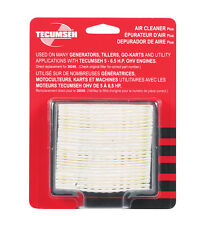 Tecumseh  Small Engine Air Filter  For Tecumseh 5 - 6.5 HP Engines