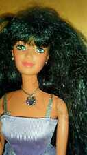 Marina  Kira Barbie con abito originale Barbie