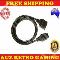 Controller Extension Cable For Sega Megadrive Mega Drive Master System