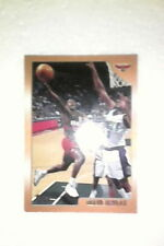 Topps Atlanta Hawks Basketball Trading Cards