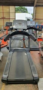 Ex Commercial Treadmill's Commercial Gym Equipment, with Comprehensive Warranty