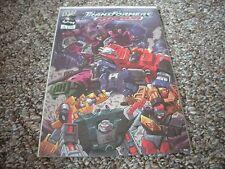 Transformers Armada #1 (2002 Series) Dw Comics Vf/Nm