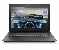 "HP 17-ab405na 17.3"" Gaming Laptop i5 8th Gen 8GB RAM 1TB Nvidea GTX1050 Graphics"