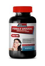 libido booster for women - FEMALE AROUSAL ENHANCEMENT - maca arginine 1B